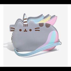 NEW Pusheen Cat 🐱 Purse Bag
